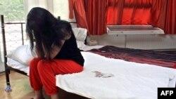یک چهارم کسانی که به دست تبهکاران در اروپا قاچاق میشوند به تنفروشی مجبور میشوند