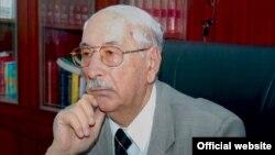 Abuzər Xələfov