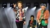 """The Rolling Stones"" qrupu"