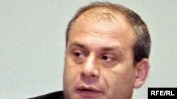 Gürcüstanın Amerikadakı səfiri Vasil Sixarulidze