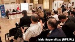 Презентация окончательных результатов всеобщей переписи населения состоялась в Национальной библиотеке парламента