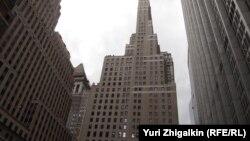 Среди арестованной в рамках расследования собственности есть и четыре квартиры в этом доме в Нью-Йорке.