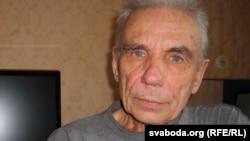 Алесь Наўроцкі. 2010 год