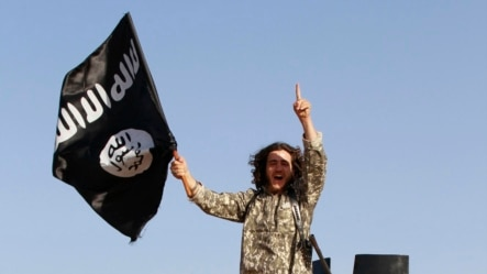 Al-Qaeda militants warned potential recruits not to be swayed by Islamic State's slick propaganda.