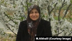 Мама Муханнада Алькхалиля