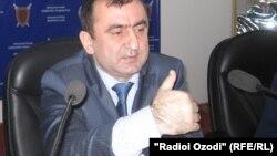 Шариф Қурбонов