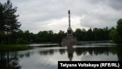 Судьба Царскосельских прудов в Пушкине зависит от окрестных лесов и болот