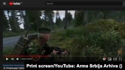 Од модификацијата на видео играта Arma3