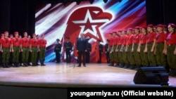"""Кремлевский """"синий кит"""" и Рейхстаг шаговой доступности"""