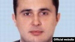 Олександр Шепелев, фото з розшукового сайту МВС