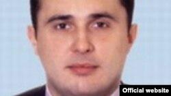 Олександр Шепелєв