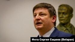 Ігар Марзалюк, архіўнае фота