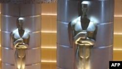 """""""Оскары"""" в Кодак-центре в Голливуде"""