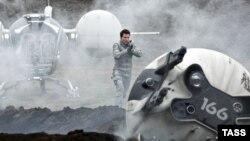 Aktori amerikan, Tom Cruise (Arkiv)