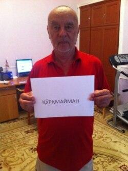 Абдусалом Эргашевнинг OzodNazarи: