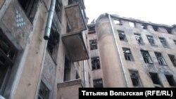 Дом Басевича в Петербурге