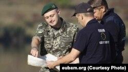Місія ЄС з прикордонної допомоги Молдові та Україні