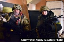 «Кіборги» «Атака» і «Доктор Хаос». Донецький аеропорт, 8-й пост нового терміналу, грудень 2014 року