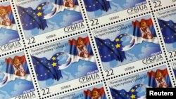 Pullat postare në Serbi