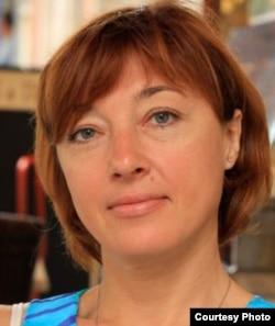 Виктория Панфилова