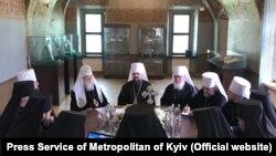Kilsə sinodu