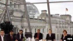 La o dezbatere cu asociațile islamice din Germania