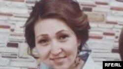 Периза Асанаалиева.