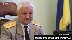 Колишній перший заступник головного військового прокурора Володимир Жербицький
