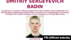 FTB-nin Badinin axtarışı barədə elanı