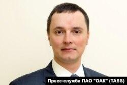 Алексей Рогозин