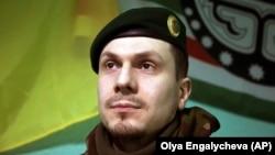 Самым правильным ответом на убийство Амины будет возвращение Украиной Крыма и Донбасса, считает Осмаев