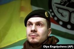 Адам Осмаев в 2015 году. Фото: AP