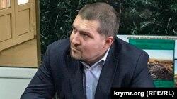 Олексій Живов