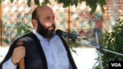 Sərdar Babayev