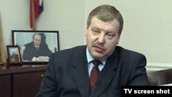 Генерал-лейтенант Михаил Ваничкин