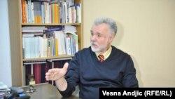 Jovan Komšić: Vučićev realan politički potez