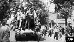 ირანი 1953 წ.