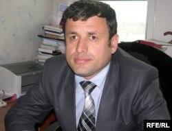 Зинатулло Исмоилов