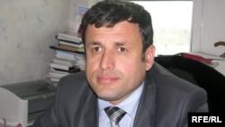 Зиннатулло Исмоилов, раиси «Симои мустақили Тоҷикистон»