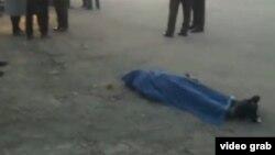 Погибший школьник. ДТП в селе Новопавловка. 29 января 2019 года.