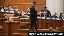Ludovic Orban, gata să revină în parlament