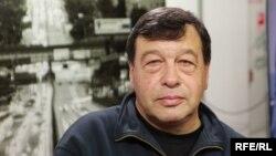 Доктор экономических наук, профессор Евгений Гонтмахер