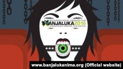Plakat ovogodišnjeg festivala