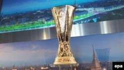 Ֆուտբոլի Եվրոպայի լիգայի գավաթը, արխիվ