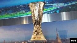 Եվրոպայի լիգայի գավաթը, արխիվ