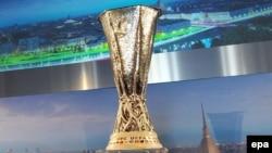 ՈւԵՖԱ-ի Եվրոպայի լիգայի գավաթը, արխիվ