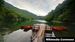 Biogradska Gora, foto: Uri Bareket