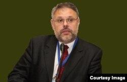 Михаил Хазин, экономист