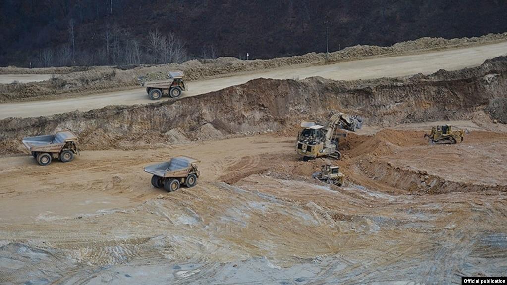 В вопросе раскрытия настоящих владельцев рудников «у нас будет гораздо лучшая картина» - замминистра