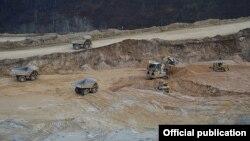Ադրբեջանը քրգործ է հարուցել հանքարդյունաբերողների դեմ՝ Լեռնային Ղարաբաղում գործունեության համար
